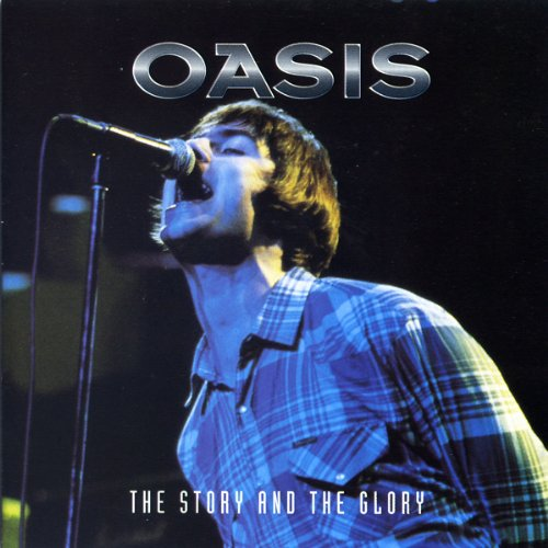 Oasis/Liam Gallagher: A Rockview Audiobiography Liam Gallagher Oasis