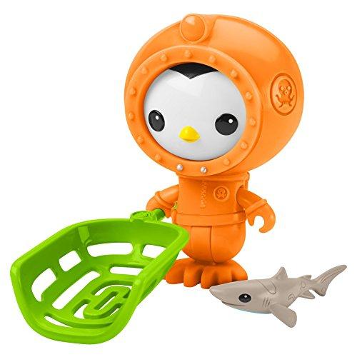 (Fisher-Price Octonauts Light-up Peso & The Dwarf Lantern Shark)