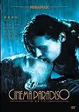 Cinema Paradiso poster thumbnail