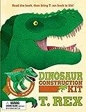Dinosaur Construction Kit: T. rex