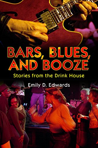 ze: Stories from the Drink House (American Made Music Series) ()