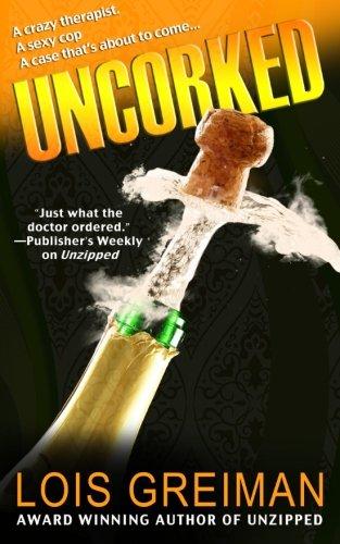 Download Uncorked pdf epub
