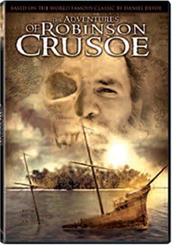 The Adventures of Robinson Crusoe -