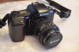 Nikon N6006 Autofocus Film Camera