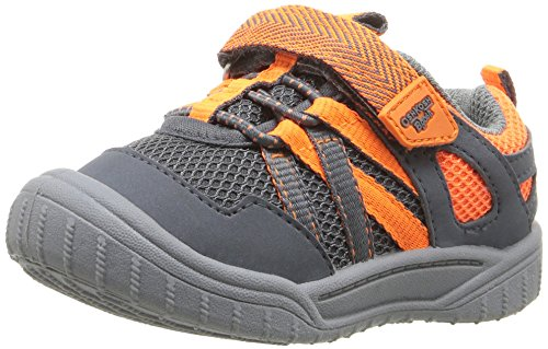 oshkosh-bgosh-domino-girls-and-boys-bumptoe-sneaker-grey-orange-7-m-us-toddler