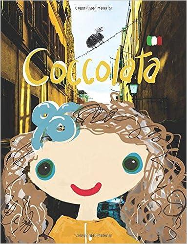 Coccolata Italian Edition Anna Devincentis 9780692870914 Amazon