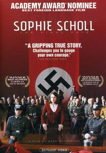 Sophie Scholl - The Final Days (The Best Of Andreas Scholl)