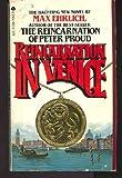 Reincarnation in Venice, Max Ehrlich, 0441712207