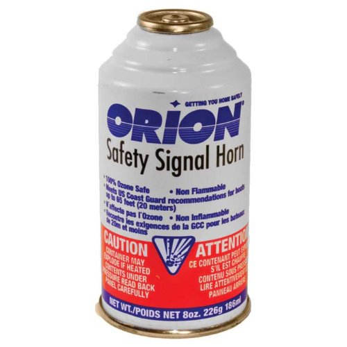 Orion 551 Safety Air Horn