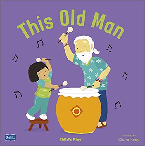 This Old Man por Claire Keay epub