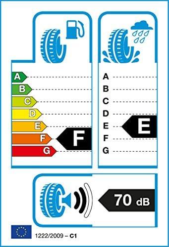 YOKOHAMA 175//55 R16 80W ADVAN NEOVA AD07-55//55//R16 80W Pneu dEt/é E//F//70dB