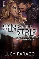 Sin on the Strip (Women of Vegas)