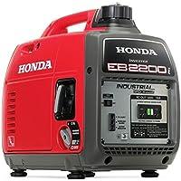Honda 2200-Watt 120-Volt Super Quiet Portable Inverter Generators