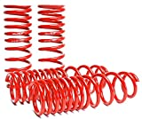 01 honda prelude lowering springs - Skunk2 519-05-1660 Lowering Spring for Honda Prelude