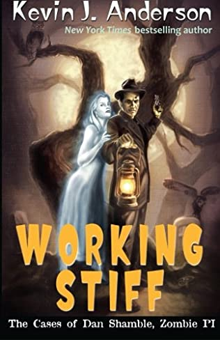 book cover of Working Stiff