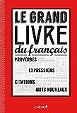 """Afficher """"Le grand livre du français"""""""