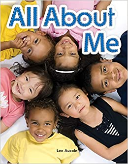 Amazoncom All About Me Early Childhood Themes 9781433314674