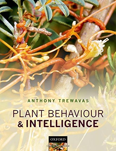 Plant Behaviour and Intelligence