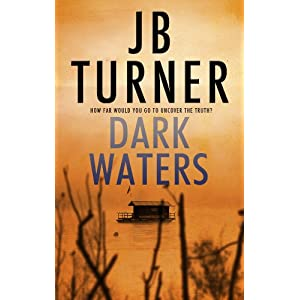 Dark Waters (A Deborah Jones Crime Thriller)