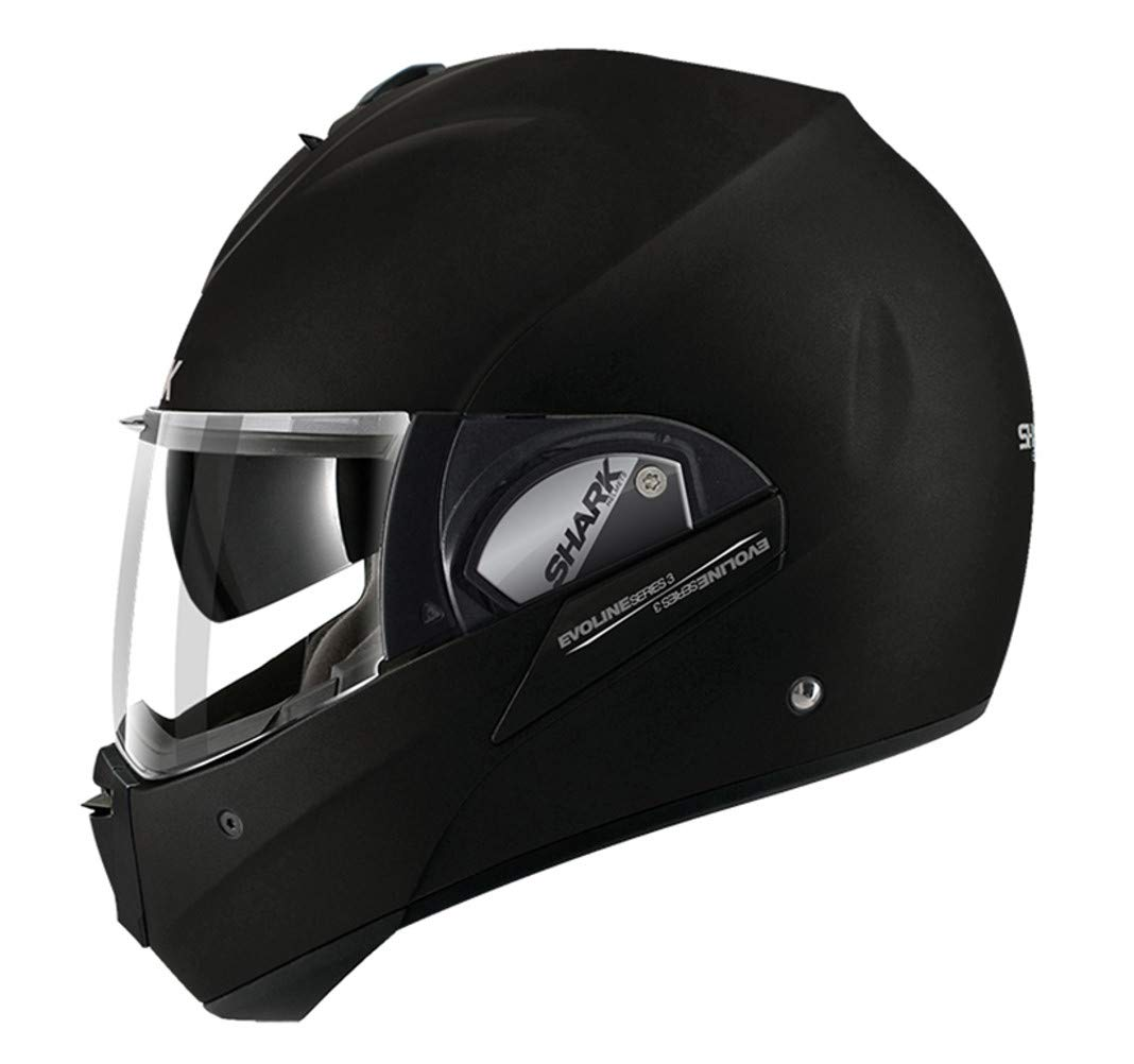 Shark Evoline Series 3 Fusion Motorcycle Helmet