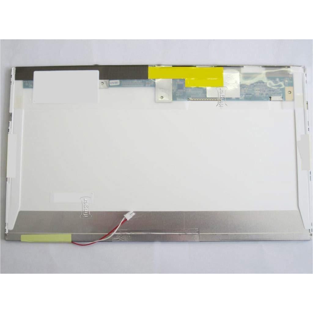 IFINGER Pantalla para HP Compaq Pavilion DV6-1115ES HP Compaq Pavilion DV6-1120EP Alta DEFICINICION HD 15.6 CCFL ESPECIFICA