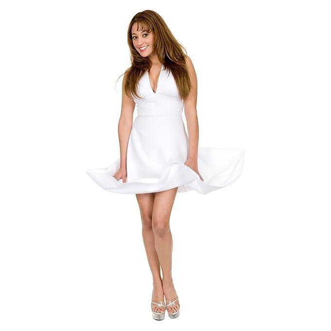 Amazon.com Sexy Marilyn Costume Dress - A Popular Choice! PLUS SIZES Clothing  sc 1 st  Amazon.com & Amazon.com: Sexy Marilyn Costume Dress - A Popular Choice! PLUS ...