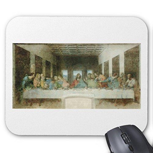 Zazzle The Last Supper Mouse (Mona Lisa Portrait Costume)