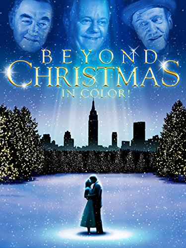Beyond Christmas (In Color) -