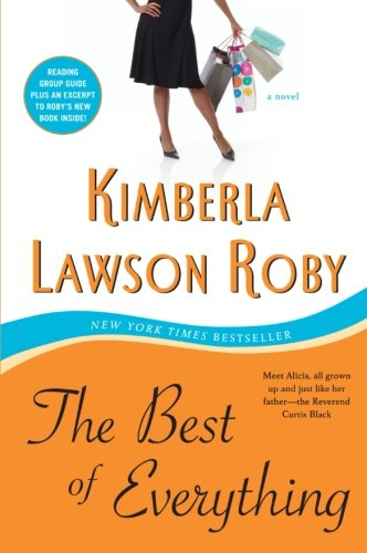 The Best of Everything: A Novel (The Reverend Curtis Black Series) by Roby, Kimberla Lawson