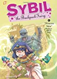 Sybil the Backpack Fairy #4: Princess Nina (Sybil the Backpack Fairy Graphic Novels)