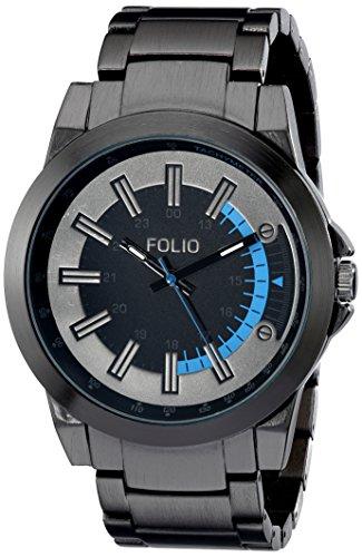 Folio Watch - 2