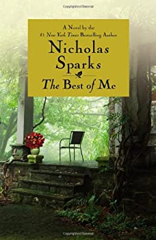 The Best of Me 0446547638 Book Cover