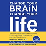 Bargain Audio Book - Change Your Brain  Change Your Life