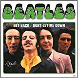 Licenses Products The Beatles Get Back Magnet