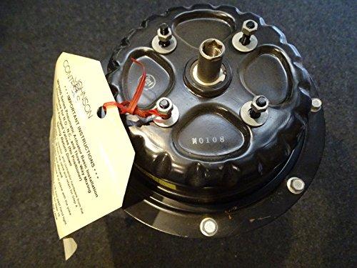 Johnson Controls VG7842RT 1 1/2'' NPT 3 Way Mixing Valve Body & 823D00 Actuator by Johnson Controls (Image #3)'