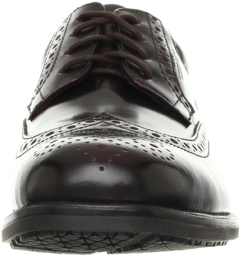 Rockport  Essential Details Water Proof Wing Tip, Bout fermé homme