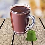 Note-DEspresso-Cioccolata-e-menta-Bevanda-in-capsule-7-g-x-100-Esclusivamente-Compatibili-con-le-macchine-per-caff-a-capsule-Nespresso