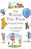 "Image of Winnie the Pooh: Complete Collection - ""Winnie the Pooh"", ""House at Pooh Corner"", ""When We Were Very Young"", ""Now We are Six"" by A. A. Milne (1-Nov-1994) Hardcover"