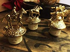 Pick your own RARE Blanton's Bourbon Whiskey Horse & Jockey Cork Bottle Stopper to complete your collection. The horse and jockey on the bottle stoppers are now a recognized trademark of Blanton's Single Barrel Bourbon. The rich heritage ...