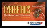 img - for Cyberethics (Navigate 2 Advantage Digital) book / textbook / text book