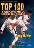100 Taekwondo Sparring Scoring Techniques
