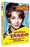 Mi ultimo Tango ( Sara Montiel )- European Import- Region 2