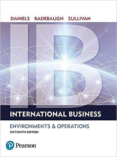 Amazon international business ebook john daniels lee international business 16th edition kindle edition fandeluxe Choice Image