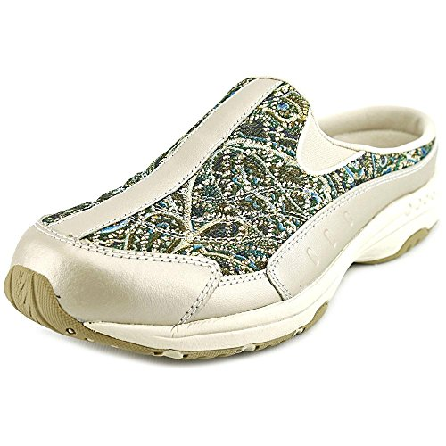 easy-spirit-traveltime-women-us-9-green-walking-shoe
