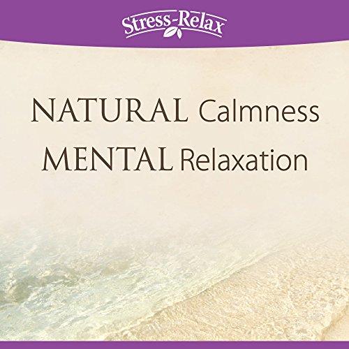 Natural Factors - Stress-Relax Suntheanine L-Theanine, 100mg, 120 Chewable Tablets by Natural Factors (Image #5)