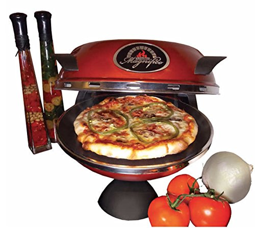 Forno Magnifico Electric 12 Pizza Oven by Forno Magnifico