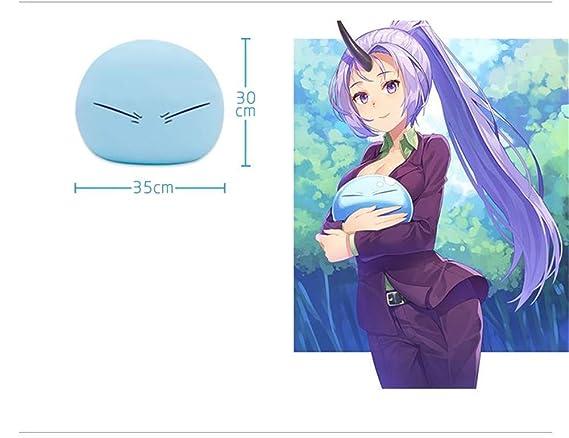 Amazon.com: Ailancos Anime Tensei Shitara Slime Plush Datta ...
