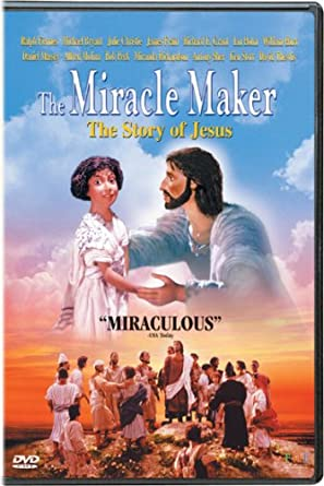 the miracle maker movie