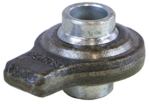 (RanchEx 102048 Top Link End - Forged Weld-on, Cat. 1, Corrosion Resistant)