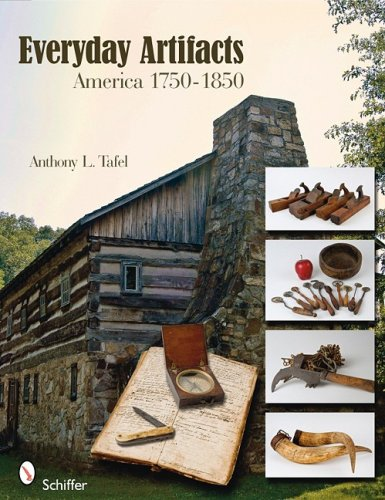 Download Everyday Artifacts: America 1750-1850 PDF